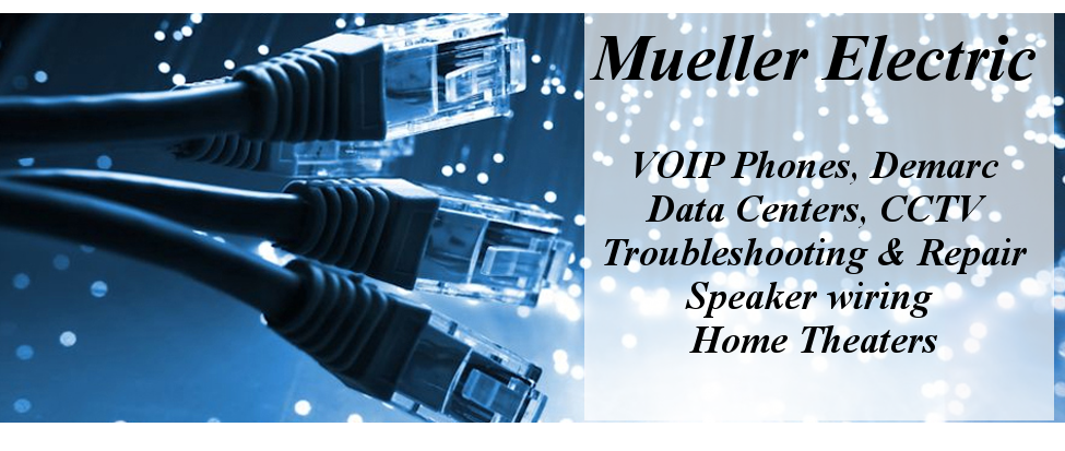 Your complete Voice and Data Specialists